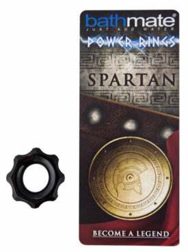 BATHMATE POWER RINGS SPARTAN
