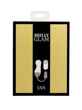 BRILLY GLAM IAN REMOTE CONTROL
