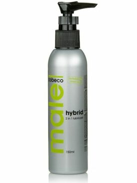 COBECO MALE LUBRICANTE HIBRIDO  2 IN 1