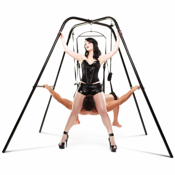 FETISH FANTASY SERIES FETISH FANTASY SERIES SOPORTE SEXUAL