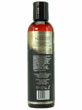 INTIMATE EARTH  FREE FRAGANCE OIL MASSAGE 120ML