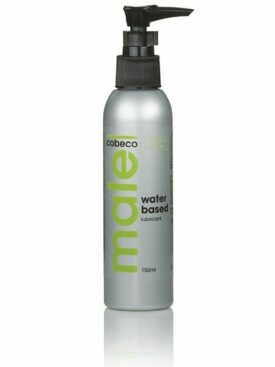MALE WATER BASED WB 150 ML.