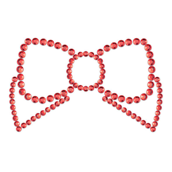 MIMI BOW COVERS RED