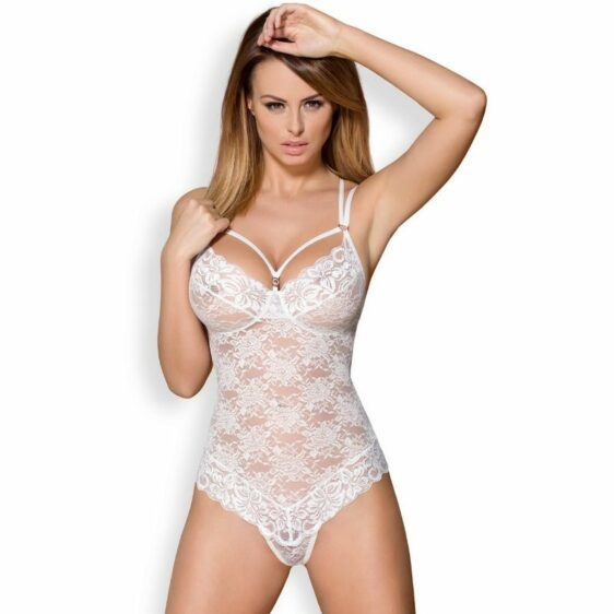OBSESSIVE - 860-TED-2 TEDDY S/M