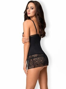 OBSESSIVE - AILAY CHEMISE L/XL