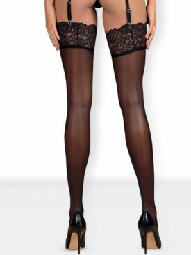 OBSESSIVE - MIXTY STOCKINGS S/M
