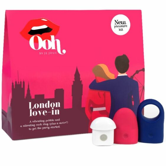 OOH BY JE JOUE - KIT DE PLACER LONDON