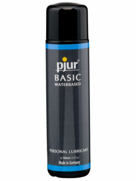 PJUR BASIC WATERBASED 100 ML