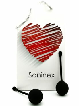 SANINEX CLEVER BOLA NEGRA