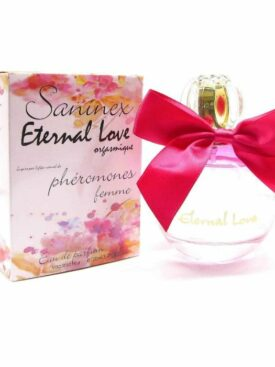 SANINEX WOMAN SCENT ETERNAL LOVE ORGASMIQUE