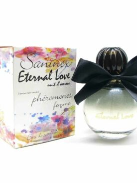 SANINEX WOMEN PERFUME PHEROMONES ETERNAL LOVE NUIT D'AMOUR