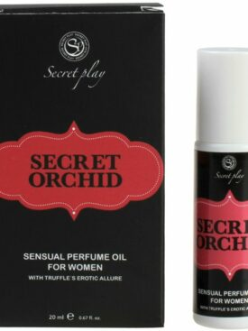 SECRETPLAY PERFUME EN ACEITE SECRET ORCHID 20ML