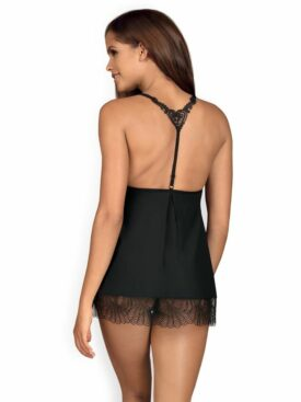 OBSESSIVE - CHICCANTA BABYDOLL S/M