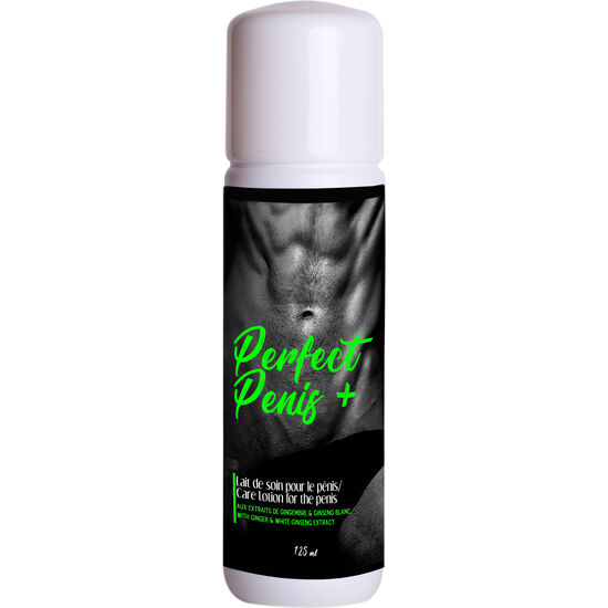PERFECT PENIS - CREMA ESTIMULANTE PENE 125ML