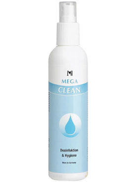 EROS MEGA CLEAN DESINFECTANTE PARA MANOS 100 ML