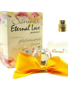 PERFUME MUJER ETERNAL LOVE PASSIONNÉ
