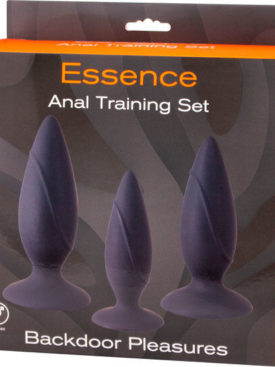 SEVENCREATIONS ESSENCE ANAL TRAINING SET