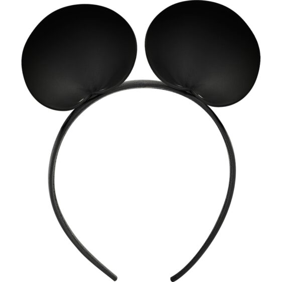 COQUETTE COQUETTE CHIC DESIRE HEADBAND WITH MOUSE EARS