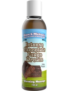 VINCE & MICHAEL'S  ACEITE  PROFESIONAL CHOCOLATE INTENSO 150ML