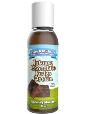 VINCE & MICHAEL'S  ACEITE  PROFESIONAL CHOCOLATE INTENSO 50ML