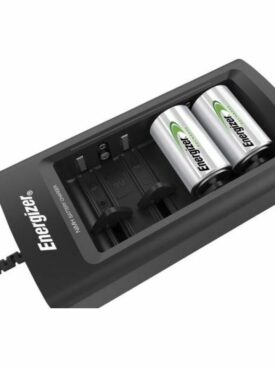 ENERGIZER UNIVERSAL CHARGER FOR BATTERIES