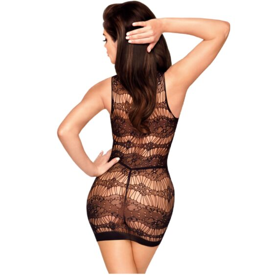 PENTHOUSE EYE-CATCHER MINI DRESS S-L