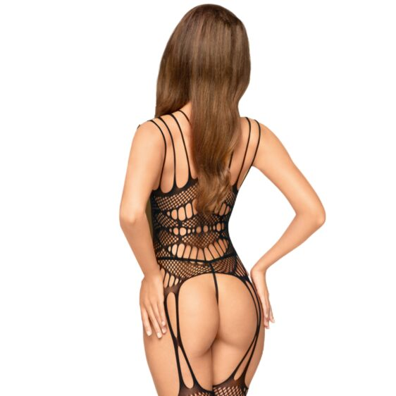 PENTHOUSE FATAL LOOK  BODYSTOCKING S-L